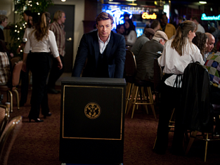 Watch The Mentalist Season 4 Episode 19
