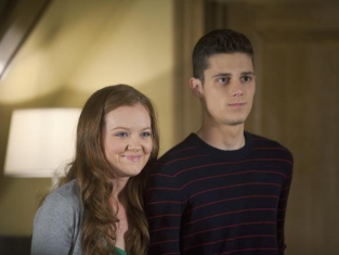 Watch The Secret Life of the American Teenager Season 4 Episode 14