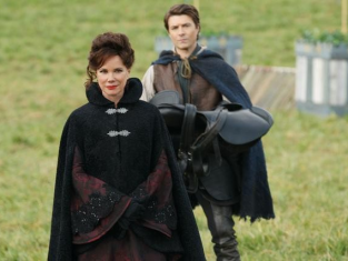 Watch Once Upon a Time Season 1 Episode 18