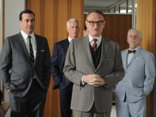 Watch Mad Men Season 5 Episode 5