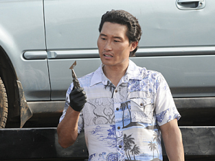 Watch Hawaii Five-0 Season 2 Episode 20
