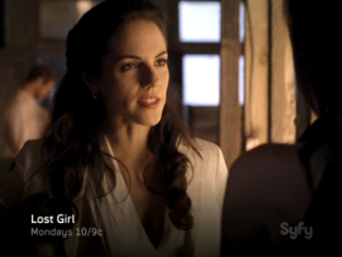Watch Lost Girl Season 1 Episode 12