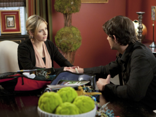 Watch Ringer Season 1 Episode 20