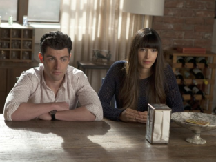 Watch New Girl Season 1 Episode 19