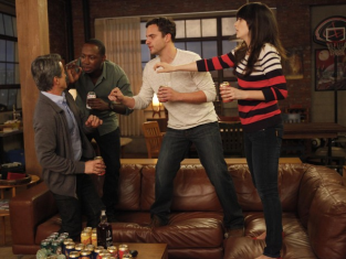 Watch New Girl Season 1 Episode 20