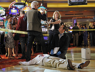 Watch CSI Season 12 Episode 19