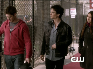 Watch The Vampire Diaries Season 3 Episode 19