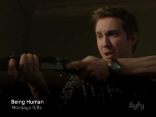 Watch Being Human Season 2 Episode 13