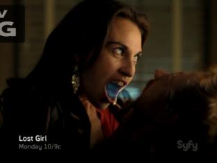Watch Lost Girl Season 1 Episode 13