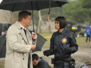 Watch Bones Season 7 Episode 9
