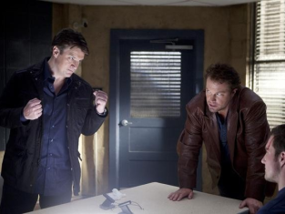 Watch Castle Season 4 Episode 21