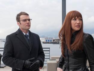 Watch Fringe Season 4 Episode 18