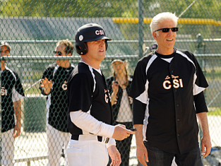 Watch CSI Season 12 Episode 20