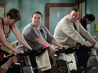 Watch Mike & Molly Season 2 Episode 20