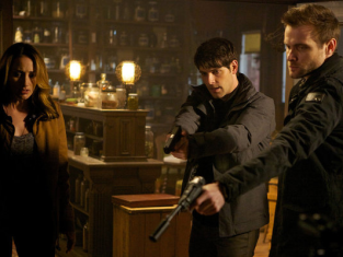 Watch Grimm Season 1 Episode 18
