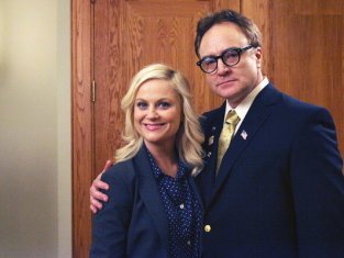 Watch Parks and Recreation Season 4 Episode 19