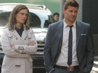 Watch Bones Season 8 Episode 2