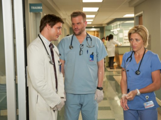 Watch Nurse Jackie Season 4 Episode 3