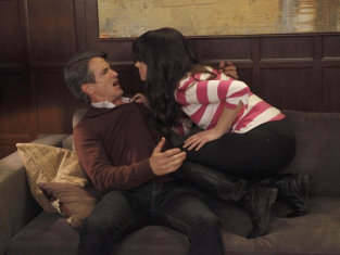Watch New Girl Season 1 Episode 22