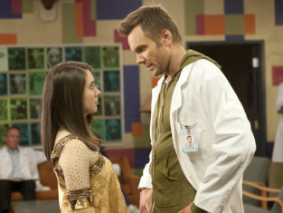 Watch Community Season 3 Episode 16