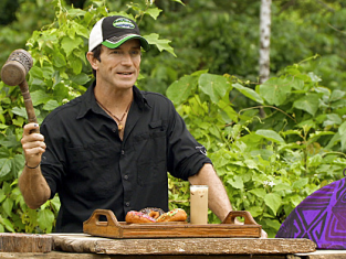 Watch Survivor Season 24 Episode 10