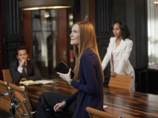 Watch Scandal Season 1 Episode 3