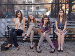 Girls Cast Picture