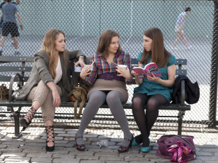 Watch Girls Season 1 Episode 2