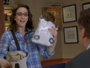 Watch 30 Rock Season 6 Episode 18