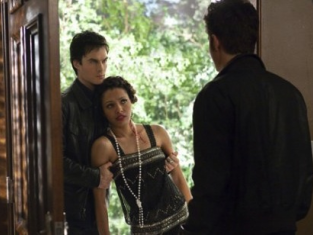 Watch The Vampire Diaries Season 3 Episode 21
