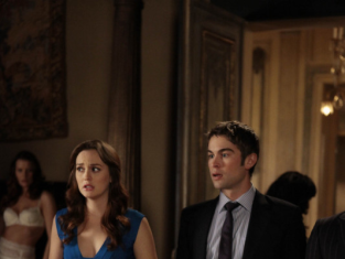 Watch Gossip Girl Season 5 Episode 22