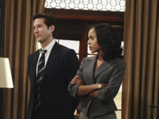 Watch Scandal Season 1 Episode 4