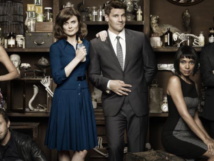 Watch Bones Season 7 Episode 13