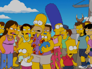 Watch The Simpsons Season 23 Episode 19
