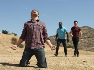 Watch New Girl Season 1 Episode 24