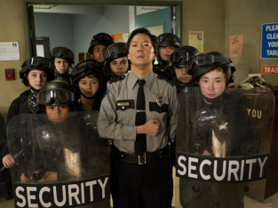 Watch Community Season 3 Episode 18
