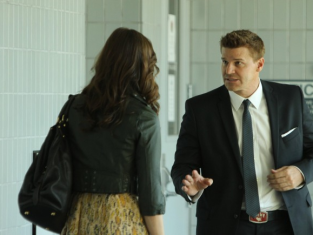Watch Bones Season 8 Episode 1