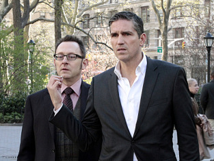 Watch Person of Interest Season 1 Episode 22