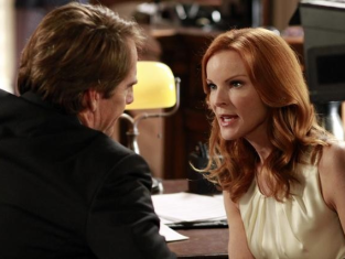 Watch Desperate Housewives Season 8 Episode 22