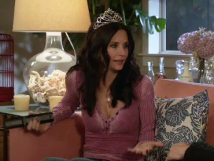 Watch Cougar Town Season 4 Episode 4