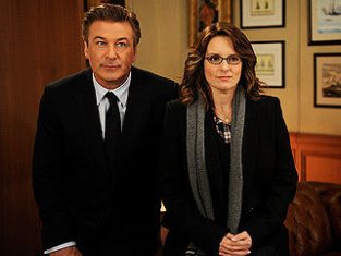 Watch 30 Rock Season 6 Episode 21