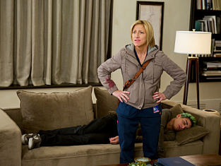 Watch Nurse Jackie Season 4 Episode 7