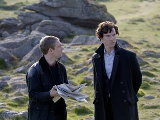 Watch Sherlock Season 2 Episode 2