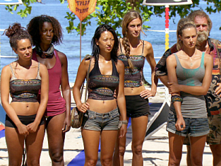 Watch Survivor Season 24 Episode 14
