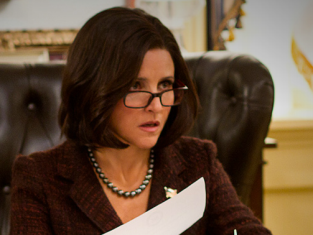 Watch Veep Season 1 Episode 4