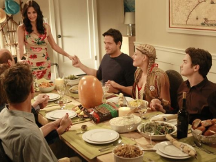 Watch Cougar Town Season 3 Episode 13