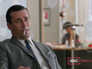 Watch Mad Men Season 5 Episode 10