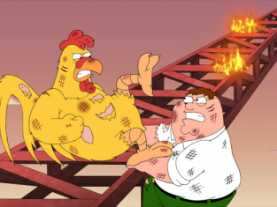 Watch Family Guy Season 10 Episode 23
