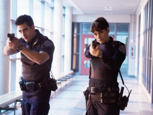 Watch Rookie Blue Season 3 Episode 2