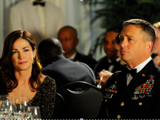 Watch Army Wives Season 6 Episode 13